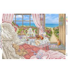 Будиночок біля моря ([БС 2098])