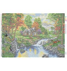 Будинок в долині ([БС 2107])