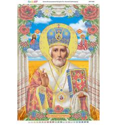 Св. Миколай Чудотворець ([БСР 2106])