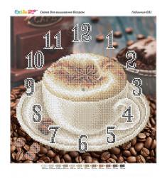 Годинник ([Годинник 031])