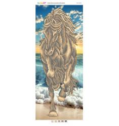 Кінь біля моря ([ПМ 4088])