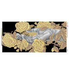 Гармонія природи II  (Золото, Срібло част. виш.) ([ПВ 2004])
