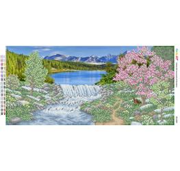 Весна (част. виш) ([ПВ 2009])