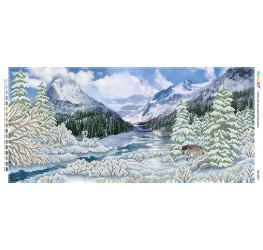 Зима (част. виш) ([ПВ 2012])
